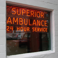 Superior Ambulance Service